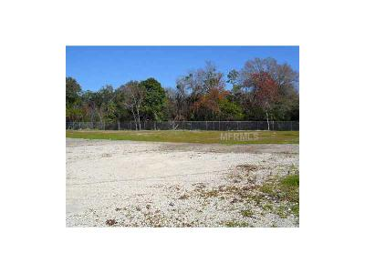 Sarasota Commercial For Sale: 4250 N Washington Boulevard
