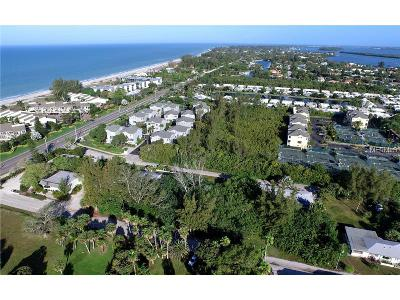 Longboat Key Residential Lots & Land For Sale: 573 Jungle Queen Way