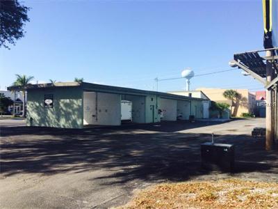 Sarasota Commercial For Sale: 6633 Gateway Drive