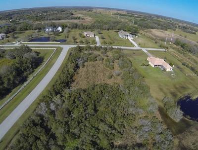 Saddle Oak Estates Residential Lots & Land For Sale: 4801 Saddle Oak Trail
