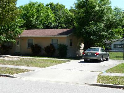 Sarasota Single Family Home For Sale: 1850 33rd Street