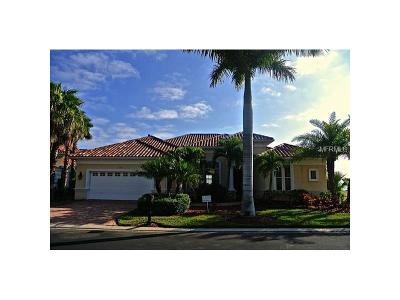 Palmetto Single Family Home For Sale: 114 12th Avenue E