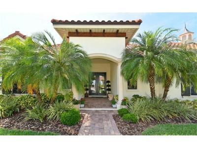 Bradenton Single Family Home For Sale: 4105 5th Avenue NE