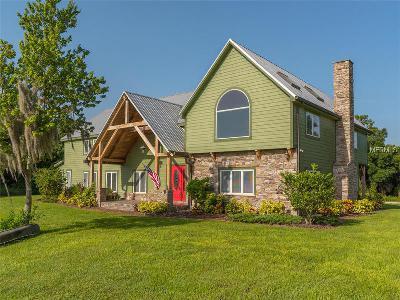 Parrish Single Family Home For Sale: 16857 Rosedown Glen