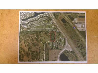 Nokomis Residential Lots & Land For Sale: Twin Laurel Boulevard