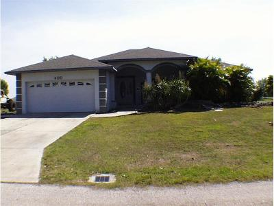 Sarasota Single Family Home For Sale: 400 Deer Run Drive