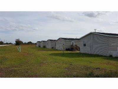 Arcadia Multi Family Home For Sale: 4539 Highway 31