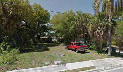 Sarasota Residential Lots & Land For Sale: 2731 Maple Avenue