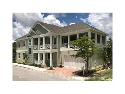 Sarasota Single Family Home For Sale: 3839 Pomegranate Place