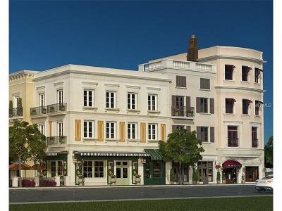Sarasota Condo For Sale: 505 N Orange Avenue #202