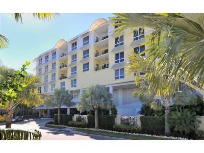 Sarasota Condo For Sale: 915 Seaside Drive #402,  We