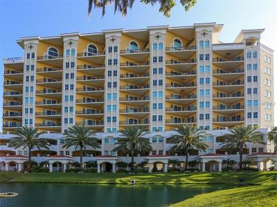 Palmetto Condo For Sale: 501 Haben Boulevard #203