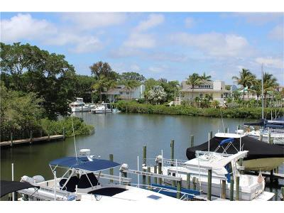 Condo For Sale: 1267 Dockside Place #214