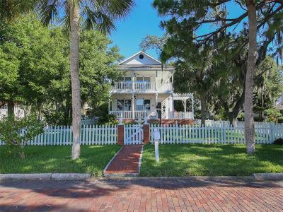 Palmetto Single Family Home For Sale: 510 Riverside Drive