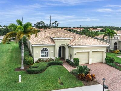 Single Family Home For Sale: 138 Cipriani Way