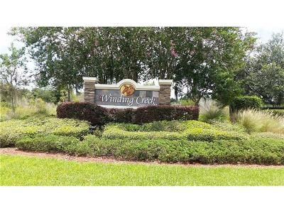 Myakka City Residential Lots & Land For Sale: 2102 E 411th Street E
