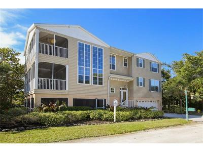 Longboat Key Condo For Sale: 6322 Laguna Drive