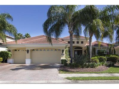 Palmetto Single Family Home For Sale: 716 Riviera Dunes Way