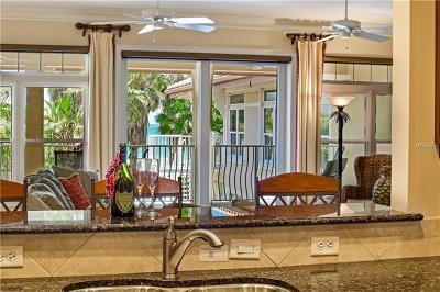 Condo For Sale: 6420 Gulf Drive #3