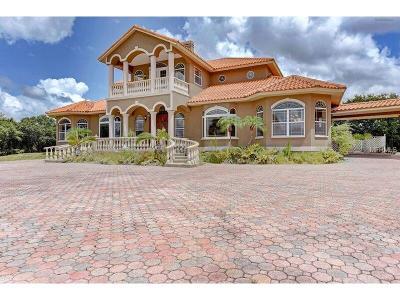 Sarasota Single Family Home For Sale: 1450 Bern Creek Loop
