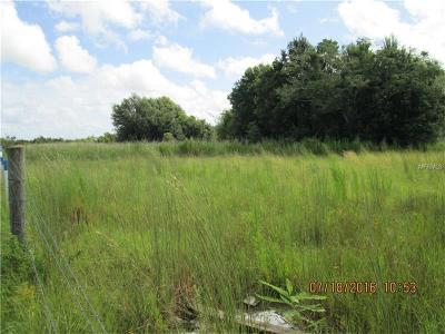 Parrish Residential Lots & Land For Sale: State Road 62