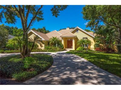 Single Family Home For Sale: 73 Sugar Mill Drive