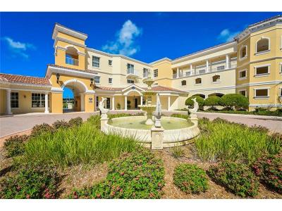 Osprey Condo For Sale: 14021 Bellagio Way #305