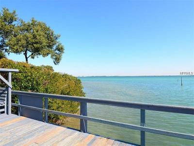 Longboat Key Rental For Rent: 618 Cedars Court