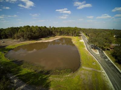 Sarasota Residential Lots & Land For Sale: 7300 Richardson Rd