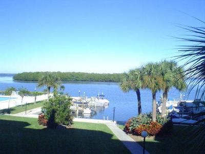 Longboat Key Rental For Rent: 605 Sutton Place #205