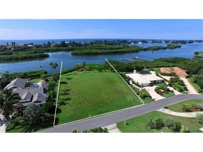 Osprey Residential Lots & Land For Sale: 521 S Shore Drive