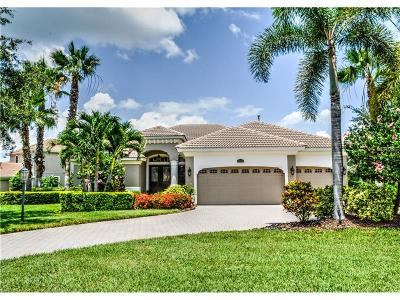 Lakewood Ranch Single Family Home For Sale: 13642 Legends Walk Terrace