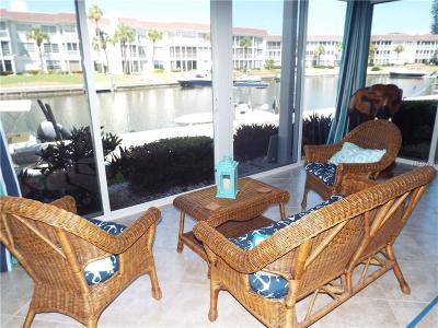 Longboat Key Rental For Rent: 4390 Exeter Drive #I-103