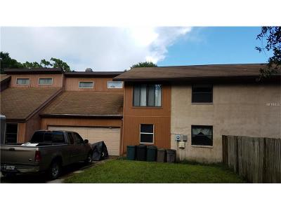Bradenton Single Family Home For Sale: 7107 84th Street Court E