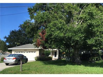 Palmetto Single Family Home For Sale: 1009 17th Avenue W
