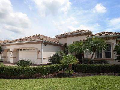 Palmetto Single Family Home For Sale: 126 12th Avenue E