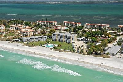 Longboat Key Condo For Sale: 4835 Gulf Of Mexico Drive #103