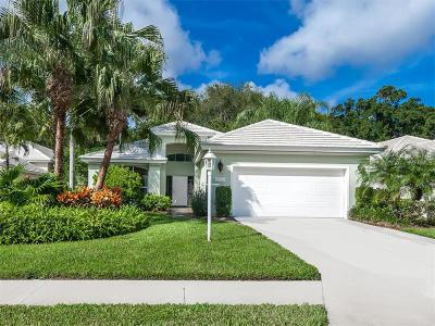 University Park Single Family Home For Sale: 6411 Berkshire Place