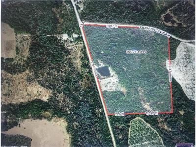 Lake Alfred Residential Lots & Land For Sale: 5027 State Road 557
