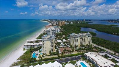 Sarasota Condo For Sale: 2050 Benjamin Franklin Drive #PH-1102