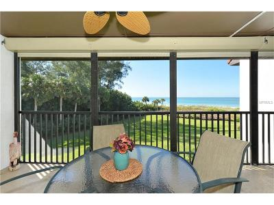 Longboat Key Condo For Sale: 5393 Gulf Of Mexico Drive #204