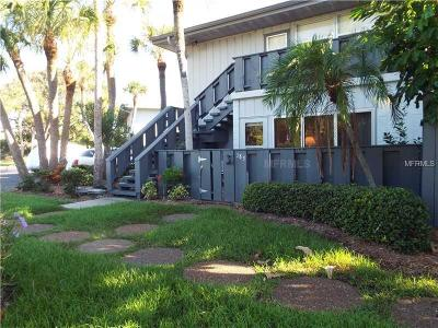 Longboat Key Rental For Rent: 6800 Gulf Of Mexico Drive #183