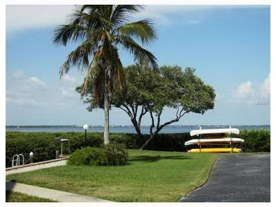 Longboat Key Rental For Rent: 4730 Gulf Of Mexico Drive #Villa 3