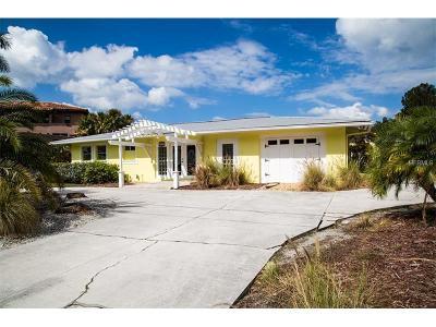 Palmetto Single Family Home For Sale: 5207 Palmetto Point Drive