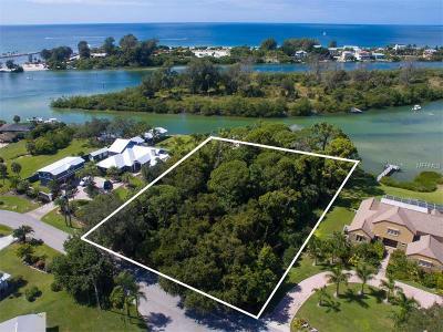 Nokomis Residential Lots & Land For Sale: Lyons Bay Road