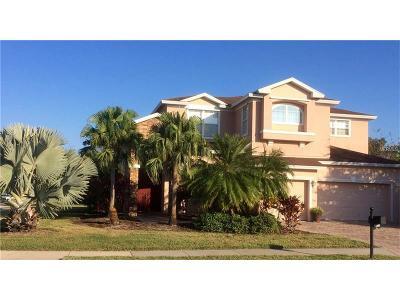 Sarasota Single Family Home For Sale: 6503 37th Street E