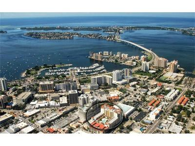 Sarasota Condo For Sale: 100 Central Avenue #C620