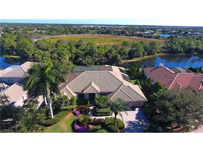 Sarasota Single Family Home For Sale: 8897 Bloomfield Boulevard