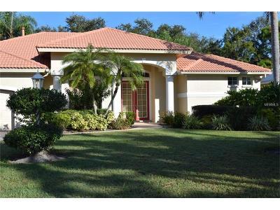 University Park Single Family Home For Sale: 6633 Saint James Crossing