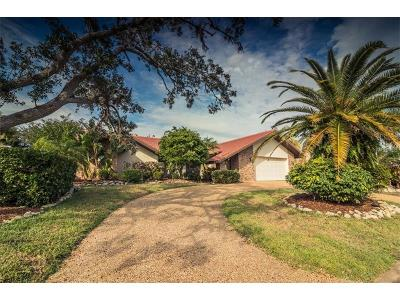 Osprey Single Family Home For Sale: 252 Four Knot Lane